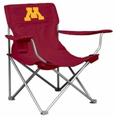 University of Minnesota Tailgating