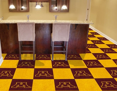 Minnesota Carpet Tiles