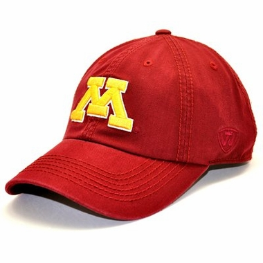 Minnesota Crew Adjustable Hat