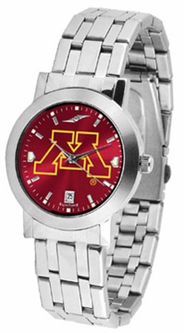 Minnesota Dynasty Men's Anonized Watch
