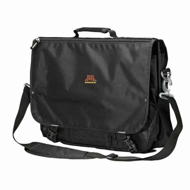 Minnesota Executive Attache Messenger Bag