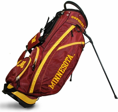 Minnesota Fairway Stand Bag
