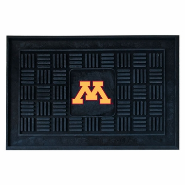 Minnesota Heavy Duty Vinyl Doormat