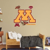 University of Minnesota Wall Decorations