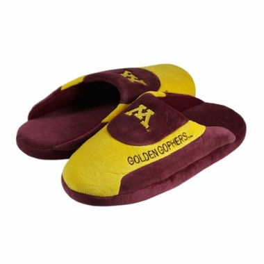 Minnesota Low Pro Scuff Slippers