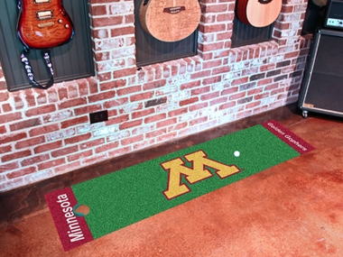 Minnesota Putting Green Mat