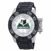 Minnesota Timberwolves Watches & Jewelry