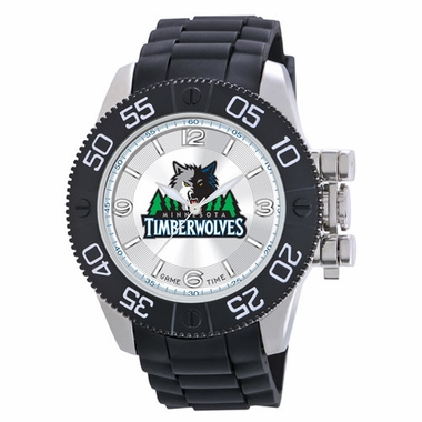 Minnesota Timberwolves Beast Watch