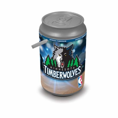 Minnesota Timberwolves Mega Can Cooler