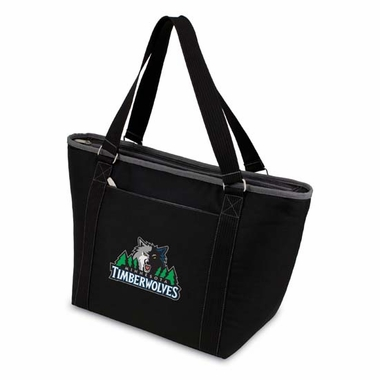 Minnesota Timberwolves Topanga Cooler Bag (Black)