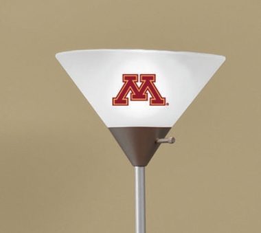 Minnesota Torchierre Floor Lamp
