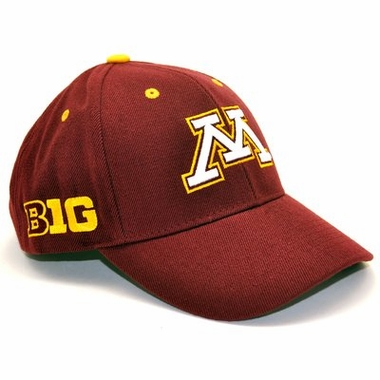 Minnesota Triple Conference Adjustable Hat