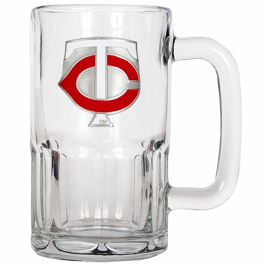 Minnesota Twins 20oz Root Beer Mug