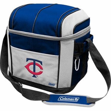 Minnesota Twins 24 Can Soft Side Cooler