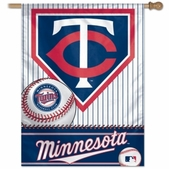 Minnesota Twins Flags & Outdoors