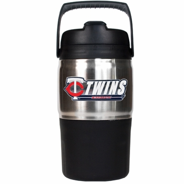 Minnesota Twins 48oz Travel Jug