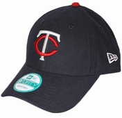Minnesota Twins Hats & Helmets