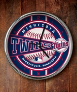 Minnesota Twins Home Decor
