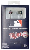 Minnesota Twins Electronics Cases