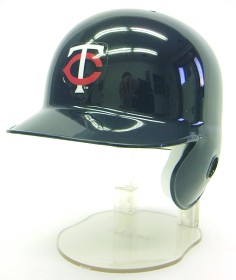 Minnesota Twins Mini Batting Helmet