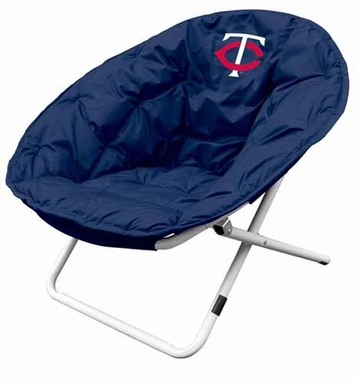 Minnesota Twins Sphere Chair
