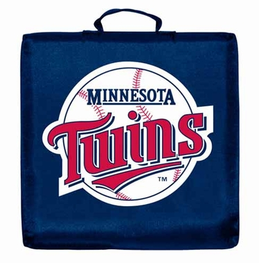 Minnesota Twins Stadium Cushion