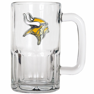 Minnesota Vikings 20oz Root Beer Mug