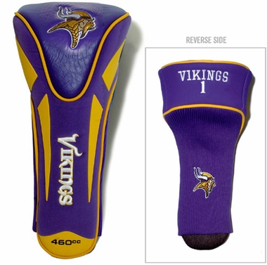 Minnesota Vikings Apex Driver Headcover