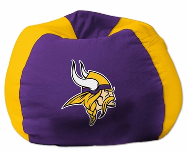 Minnesota Vikings Bean Bag Chair
