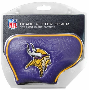 Minnesota Vikings Blade Putter Cover