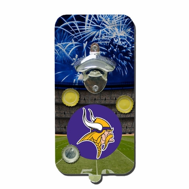Minnesota Vikings Clink 'n Drink