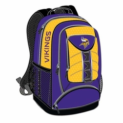 Minnesota Vikings Colossus Backpack