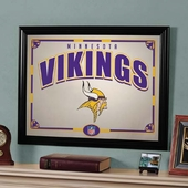 Minnesota Vikings Wall Decorations