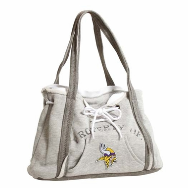 Minnesota Vikings Property of Hoody Purse