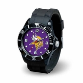 Minnesota Vikings Watches & Jewelry