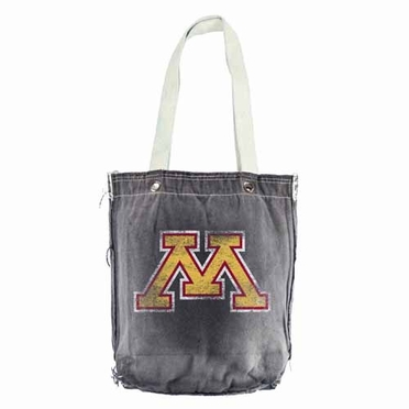 Minnesota Vintage Shopper (Black)