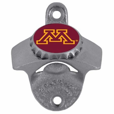 Minnesota Wall Mount Bottle Opener