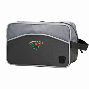 Minnesota Wild Action Travel Kit (Team Color)