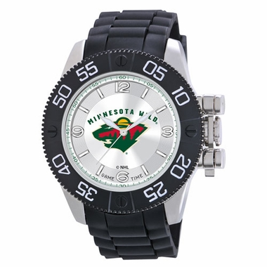 Minnesota Wild Beast Watch