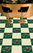 Minnesota Wild Game Room