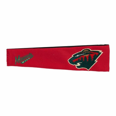 Minnesota Wild FanBand Hair Band