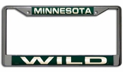 Minnesota Wild Auto Accessories