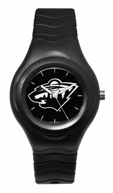 Minnesota Wild Mens Shadow Watch