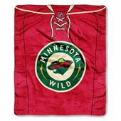 Minnesota Wild Bedding & Bath