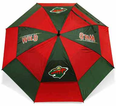 Minnesota Wild Umbrella