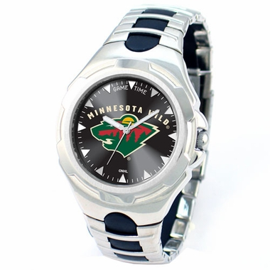 Minnesota Wild Victory Mens Watch