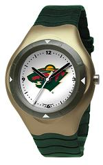 Minnesota Wild Young Adult Prospect Watch