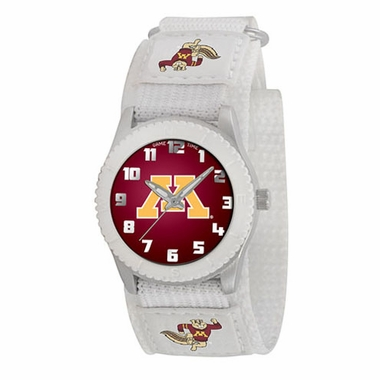 Minnesota Youth Rookie Watch (White)