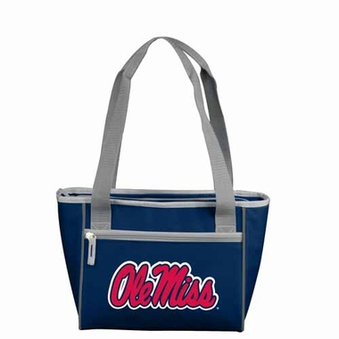 Mississippi 16 Can Tote Cooler