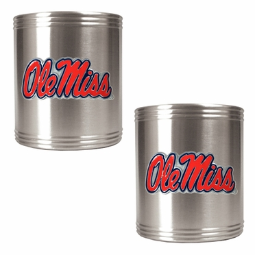 Mississippi 2 Can Holder Set